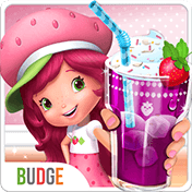 Strawberry: Sweet Shop иконка