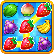 Fruit Splash иконка