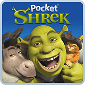 Pocket Shrek иконка