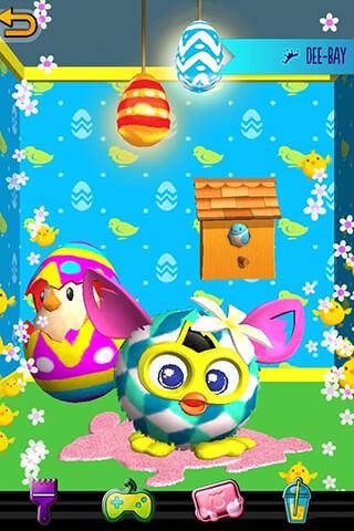 Furby BOOM скриншот 1