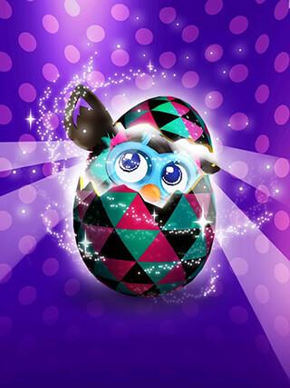 Furby BOOM скриншот 2