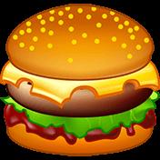 Burger иконка