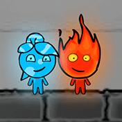 Fireboy and Watergirl иконка