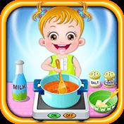 Baby Hazel: Kitchen Time иконка