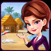 Resort Tycoon иконка
