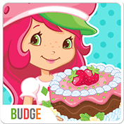 Strawberry Shortcake: Bake Shop иконка