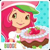 Strawberry Shortcake: Bake Shop иконка