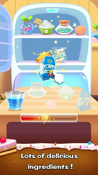 Cake Master скриншот 2
