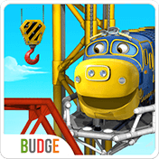 Chuggington: Ready to Build иконка