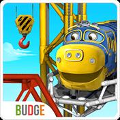 Chuggington: Ready to Build иконка