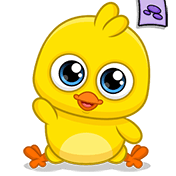 My Chicken: Virtual Pet Game иконка