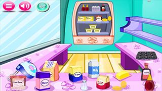 Bake Cupcakes: Cooking Games скриншот 2