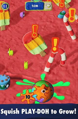 Play-Doh Jam скриншот 1