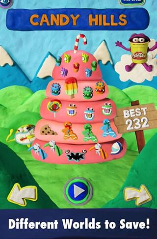 Play-Doh Jam скриншот 2