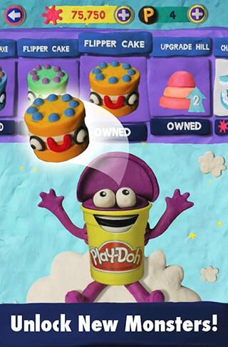 Play-Doh Jam скриншот 3