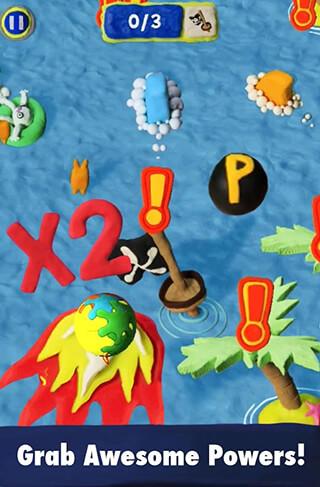 Play-Doh Jam скриншот 4