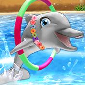 My Dolphin Show иконка