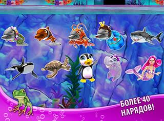 My Dolphin Show скриншот 4