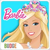Barbie Magical Fashion иконка