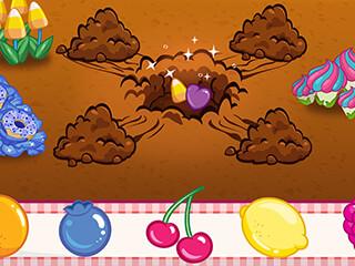 Strawberry Shortcake: Garden скриншот 2