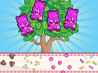 Strawberry Shortcake: Garden скриншот 4