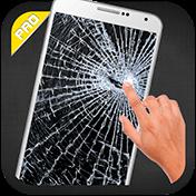 Broken Screen: Prank иконка