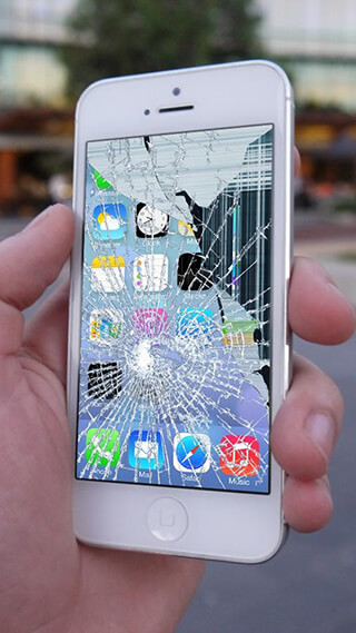 Broken Screen: Prank скриншот 4