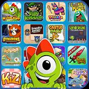 Kizi Fun Games иконка