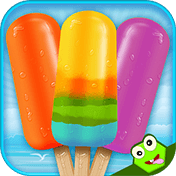 Ice Candy Maker иконка
