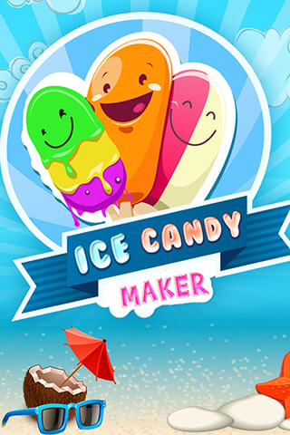 Ice Candy Maker скриншот 1