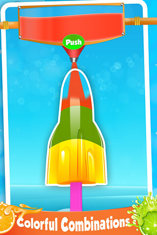 Ice Candy Maker скриншот 4