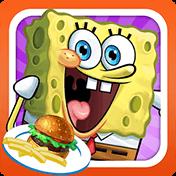 SpongeBob: Diner Dash иконка