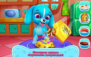 Puppy Love: My Dream Pet скриншот 3