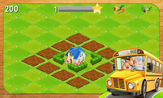 Farm School скриншот 1