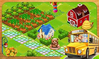 Farm School скриншот 2