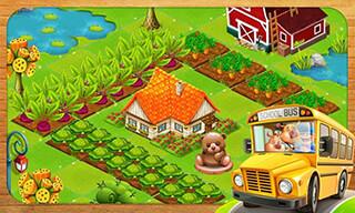 Farm School скриншот 3