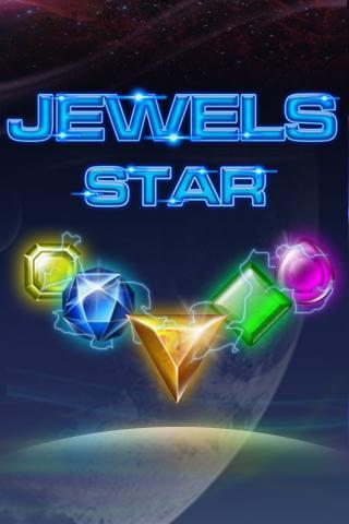Jewels Star скриншот 1