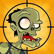 Stupid Zombies 2 иконка