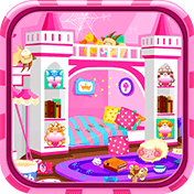 Princess Room Cleanup иконка