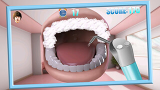 Virtual Dentist Surgery скриншот 2