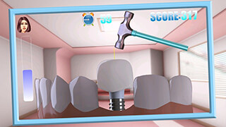 Virtual Dentist Surgery скриншот 3