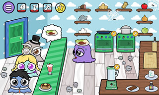 Moy: Restaurant Chef скриншот 3