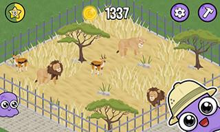 Moy: Zoo скриншот 2