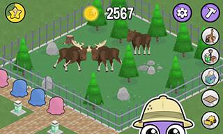 Moy: Zoo скриншот 3