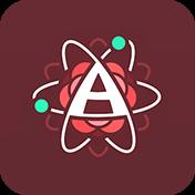 Atomas иконка