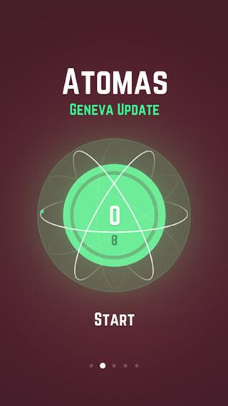 Atomas скриншот 1