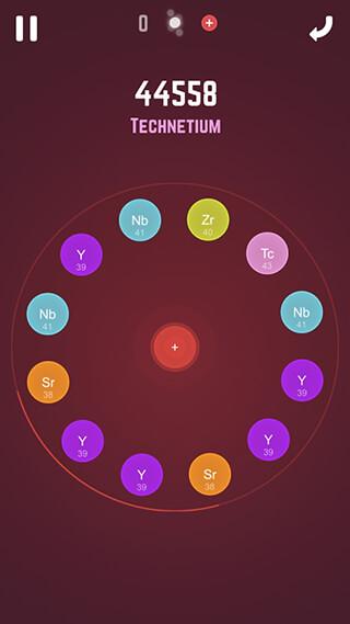 Atomas скриншот 2