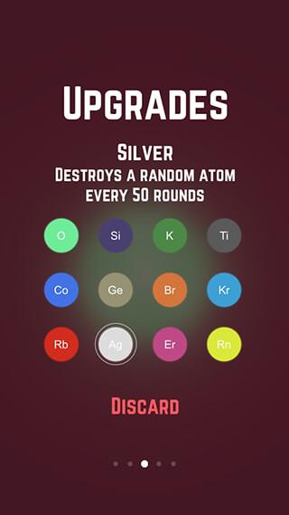 Atomas скриншот 3
