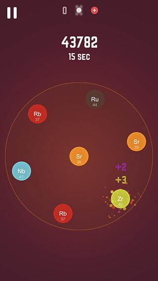 Atomas скриншот 4