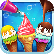 Ice Cream Master: Food Maker иконка